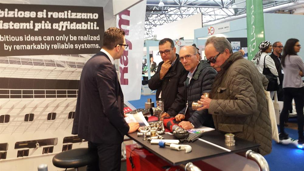SEATEC Carrara 2016