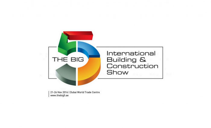 The Big 5 Dubai: 21-24 Novembre