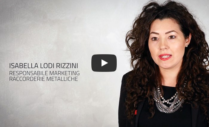 Isabella Lodi Rizzini Responsabile Marketing