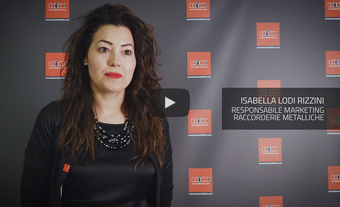 Isabella Lodi Rizzini - Responsabile Marketing
