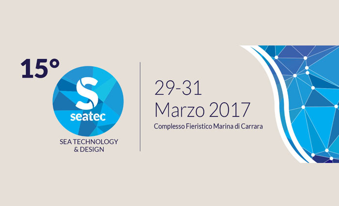 SEATEC, Sea Technology & Design 2017