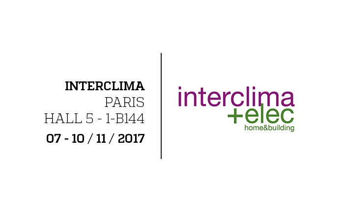 Interclima, Paris